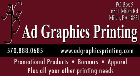 Ad Graphics Printing