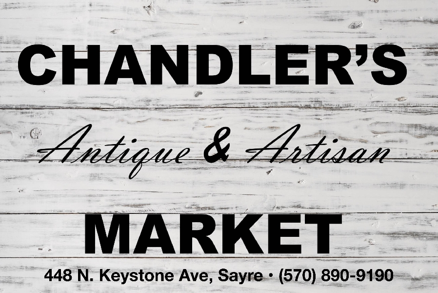 CHANDLER'S ANTIQUES