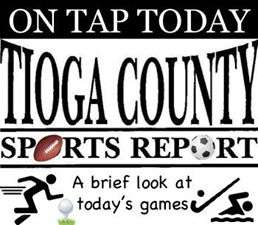 Tioga County Sports Report    NewarkValley